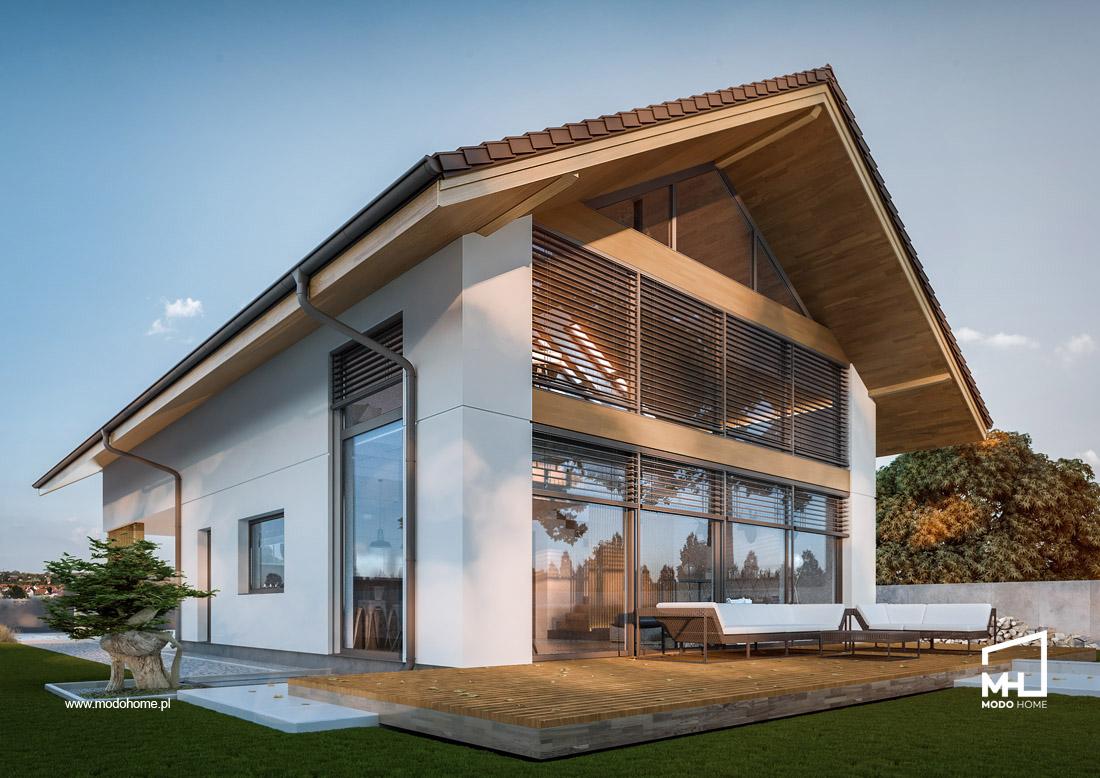 architektenhaus mh2. Black Bedroom Furniture Sets. Home Design Ideas