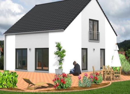 bis 200.000 € Klassik 11.28 Individuell planen & bauen - Einfamilienhaus