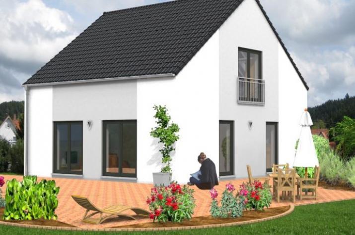 Klassik 11.28 Individuell planen & bauen - Einfamilienhaus -