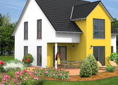 bis 200.000 € Klassik 11.29 Individuell planen & bauen - Einfamilienhaus