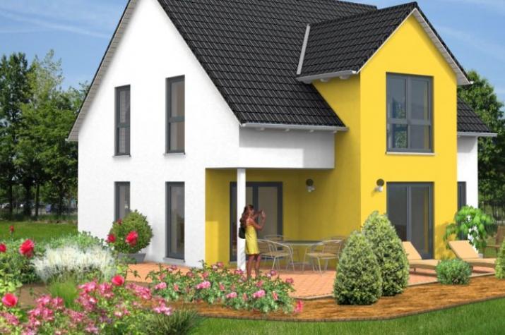 Klassik 11.29 Individuell planen & bauen - Einfamilienhaus -