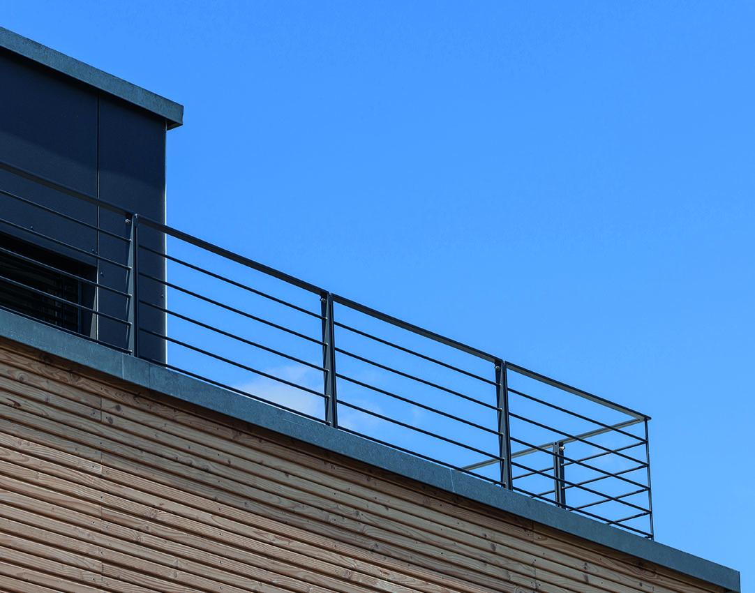 Verzauberkunst Dachterrasse Auf Flachdach Bauen Galerie Von Dachartteilweise Begrüntes Flachdach, Teilweise Begehbar; Wohnfläche