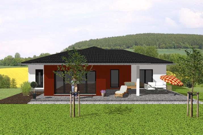 Jk Traumhaus ᐅ winkelbungalow mit integriertem carport jk traumhaus de
