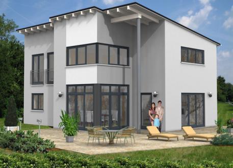 ᐅ Pultdachhaus Bauen 29 Plutdachhauser Inkl Preise U Grundrissen