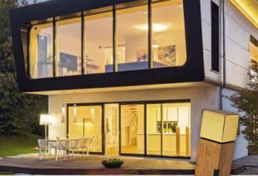 ambienti gewinner goldencube 2014. Black Bedroom Furniture Sets. Home Design Ideas