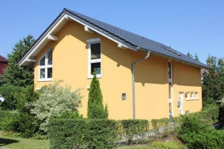 Architektenhaus 3 - Ansicht