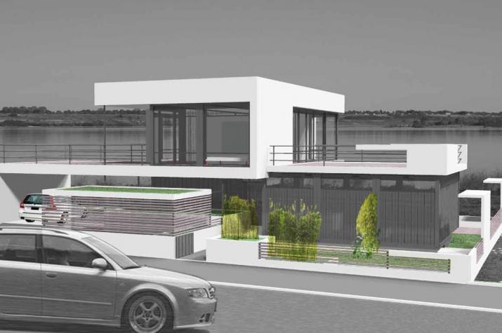 Architektenhaus -