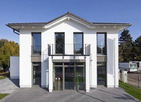 Stadthaus Arcus 153 in NRW und Hessen