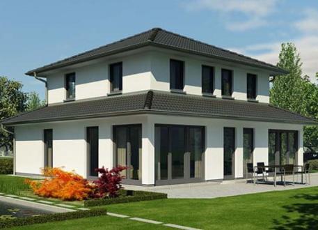 Stadthaus Arcus S10 in NRW und Hessen