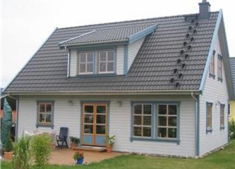 Schwedenhaus Arne - Borealserie