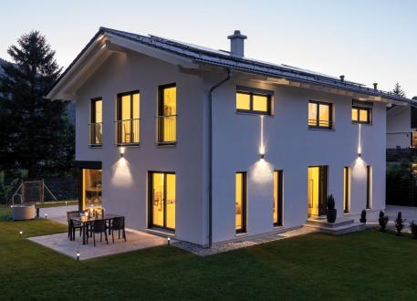 Aschau - Familienheim für vier und mehr