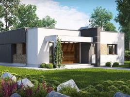 Ausbauhaus 105 - Kaufpreis 49.680.-- € inkl. MwSt.