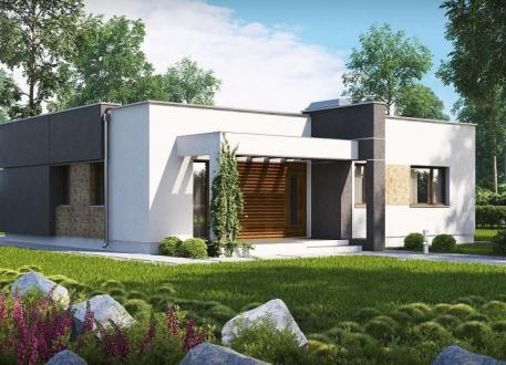 bis 100.000 € Ausbauhaus 105 - Kaufpreis 52.180.-- € inkl. MwSt.