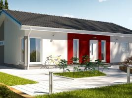 Ausbauhaus 115 - Kaufpreis 49.460.-- € inkl. MwSt.