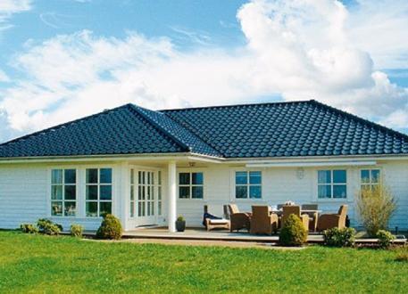 Ausbauhaus 120 - Energieklasse A+ - Kaufpreis 51.208.-- € inkl. MwSt.