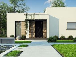 Ausbauhaus 124 - Kaufpreis 61.100.-- € inkl. MwSt.