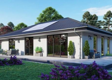 bis 100.000 € Ausbauhaus 130 - Energieklasse A+ - Kaufpreis 46.800.-- € inkl. MwSt.