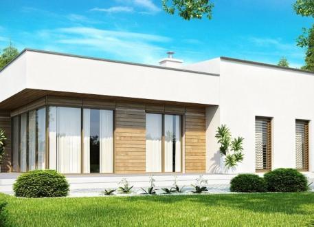 Ausbauhaus 140 - Energieklasse A+ - Kaufpreis 53.620.-- € inkl. MwSt.