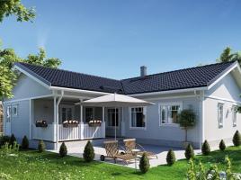 Ausbauhaus 141 - Kaufpreis 63.000.-- € inkl. MwSt.