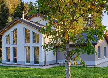 bis 100.000 € Ausbauhaus 147 - Energieklasse A+ -Kaufpreis 66.940.-- € inkl. MwSt.