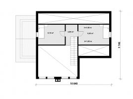 Ausbauhaus 147 - 83.940.-- € inkl. MwSt.