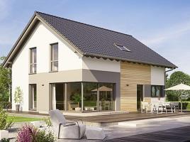 Ausbauhaus 160 - Kaufpreis 97.200.-- € inkl. MwSt.