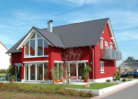 Holzhaus Ausbauhaus 180 - KfW 55 -Kaufpreis 127.000.-- € inkl. MwSt.