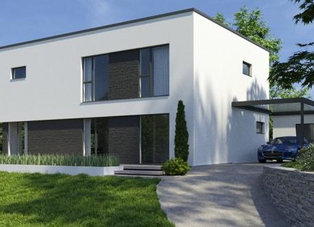 bis 150.000 € Ausbauhaus 200 - KfW 55 -Kaufpreis 98.300.-- € inkl. MwSt.