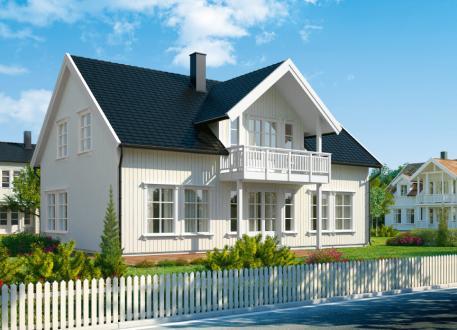 Einfamilienhaus Ausbauhaus 202 - Energieklasse A+ - Kaufpreis 78.580.-- € inkl. MwSt.
