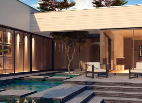bis 175.000 € Ausbauhaus 269 - Energieklasse A+ - Kaufpreis 84.860.-- € inkl. MwSt.