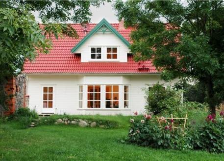 Landhaus Axel - Boreal Serie
