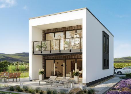 Einfamilienhaus BALANCE 121 V3