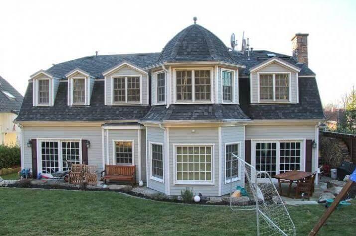 ᐅ Amerikanisches Haus bauen - Herrenhaus bauen Seite 2