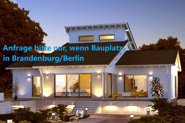 BRAVE176 - Effizienz_pur - Erdwärme --- Zukunft schon heute! --- www.hausfreu.de - Gehobene Erscheinung