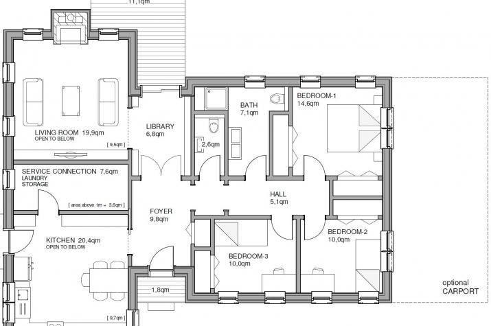 BROOM - BROOM 1 Floor