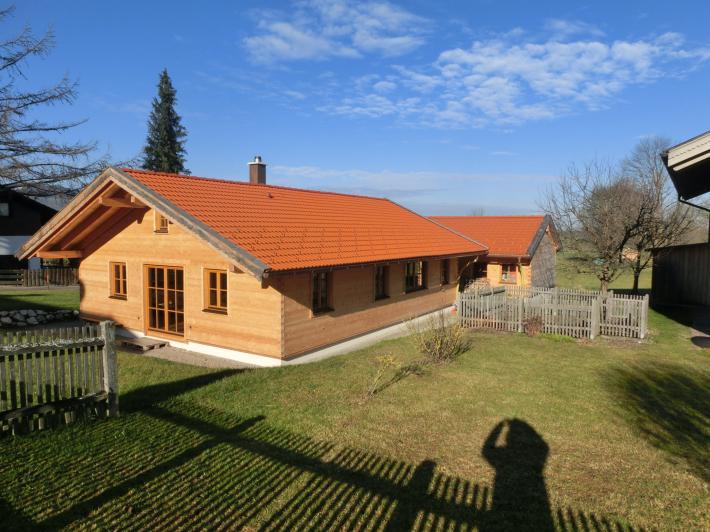 Bad Feilnbach - Zimmerei-Holzbau Felix von Stackelberg