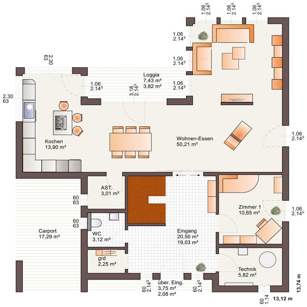 ᐅ Bärenhaus Bauhaus Fine Arts 239