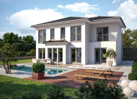 bis 250.000 € Bärenhaus Einfamilienhaus Eos 161