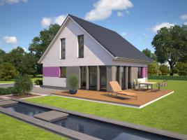 Bärenhaus Einfamilienhaus Esprit 126