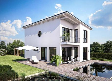 Bärenhaus Stadtvilla Eos 137