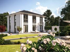 Bärenhaus Stadtvilla Eos 154