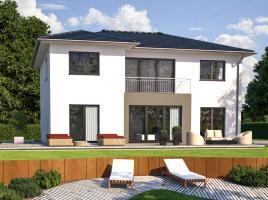 Bärenhaus Stadtvilla Eos 170