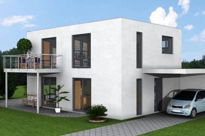 Bauhaus 116 - vorschau