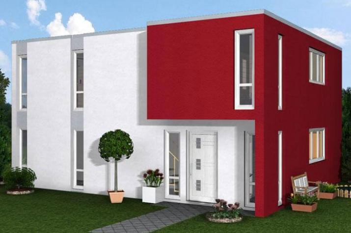 Bauhaus 132 - vorschau
