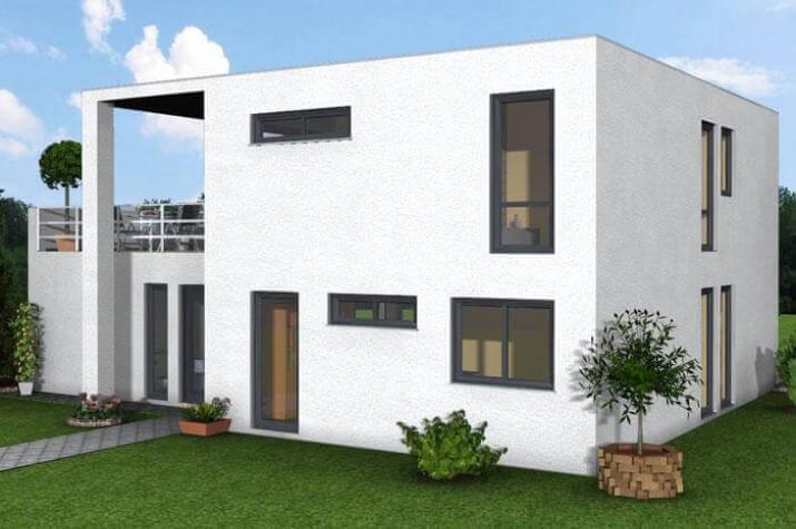 Bauhaus 157 - vorschau