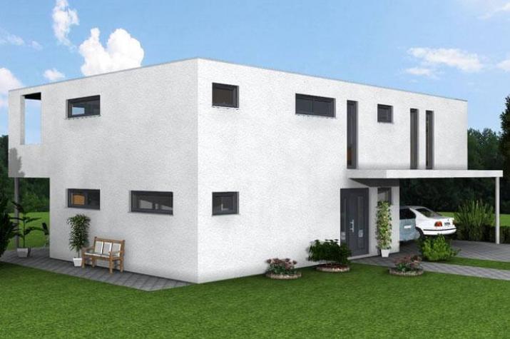 Bauhaus 172 - vorschau