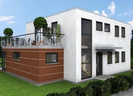 einfamilienhaus mit maximal 250 quadratmeter wohnfl che. Black Bedroom Furniture Sets. Home Design Ideas