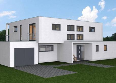 einfamilienhaus schl sselfertig bauen preise grundrisse seite 9. Black Bedroom Furniture Sets. Home Design Ideas