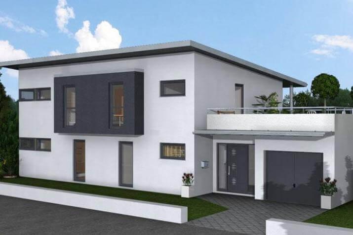 bauhaus 267 hauswerk gmbh. Black Bedroom Furniture Sets. Home Design Ideas