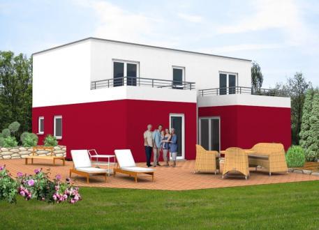 bis 200.000 € Bauhaus-Stil 10.11